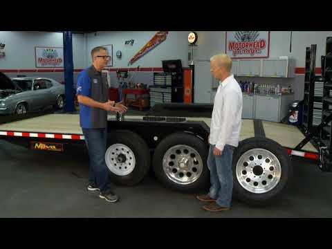 semi trailer tires