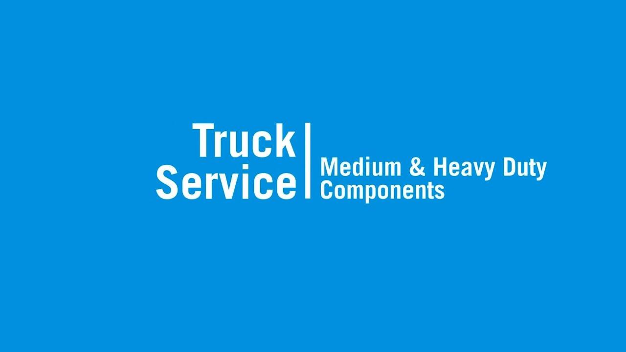 MOTOR OEM Truck Repair Information