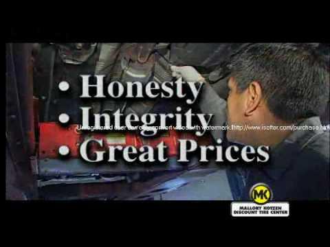 MK Tire Commercial.avi