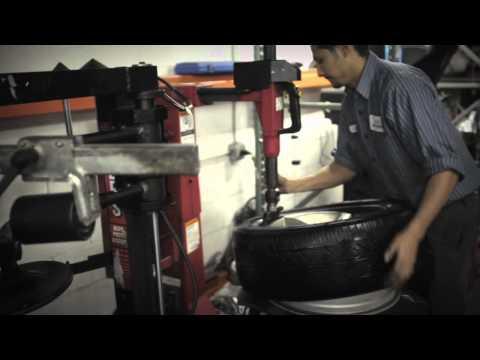 commercial tire repair