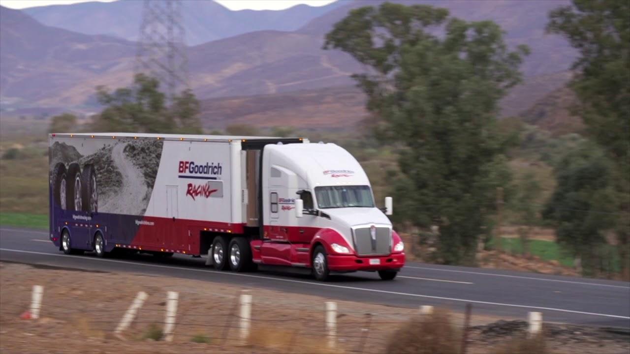 BFG Truck Tires