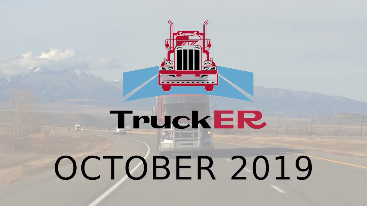 Meet TruckER - The Future of Truck Repair & Towing