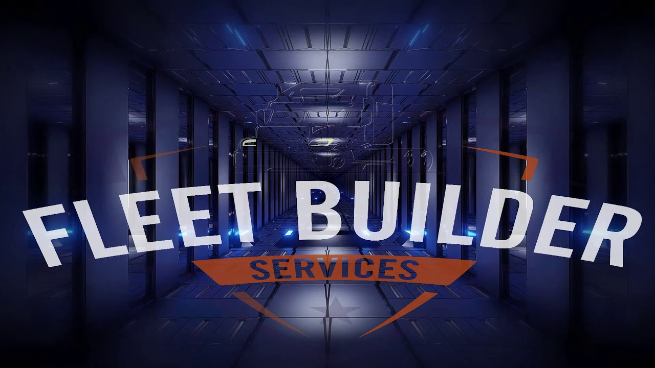 Fleet Builder Services Truck & Trailer