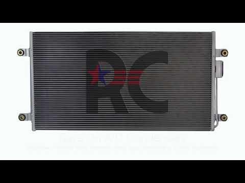 semi truck radiator repair