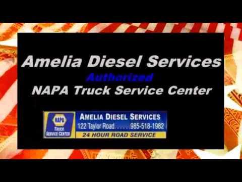 semi truck service repair