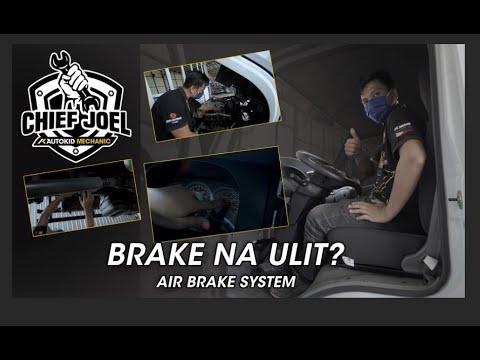 Air Brake System : Chief Joel Episode 6