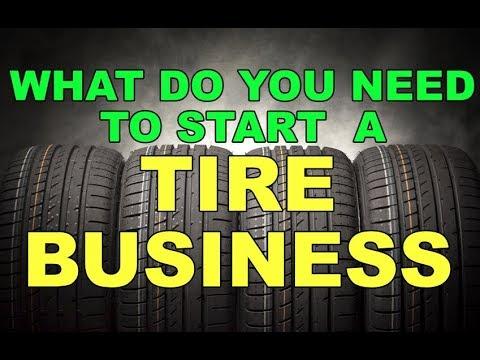 semi truck tire repair
