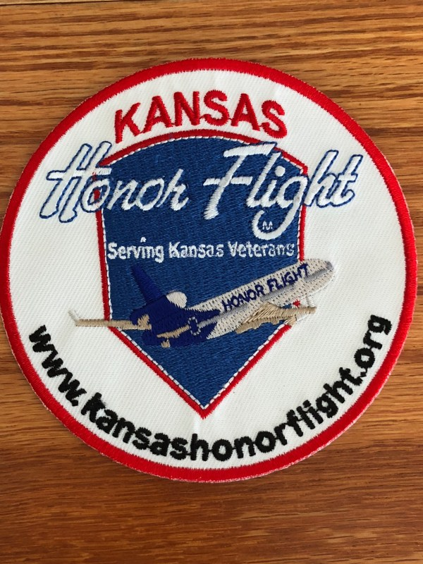 KHF Patch