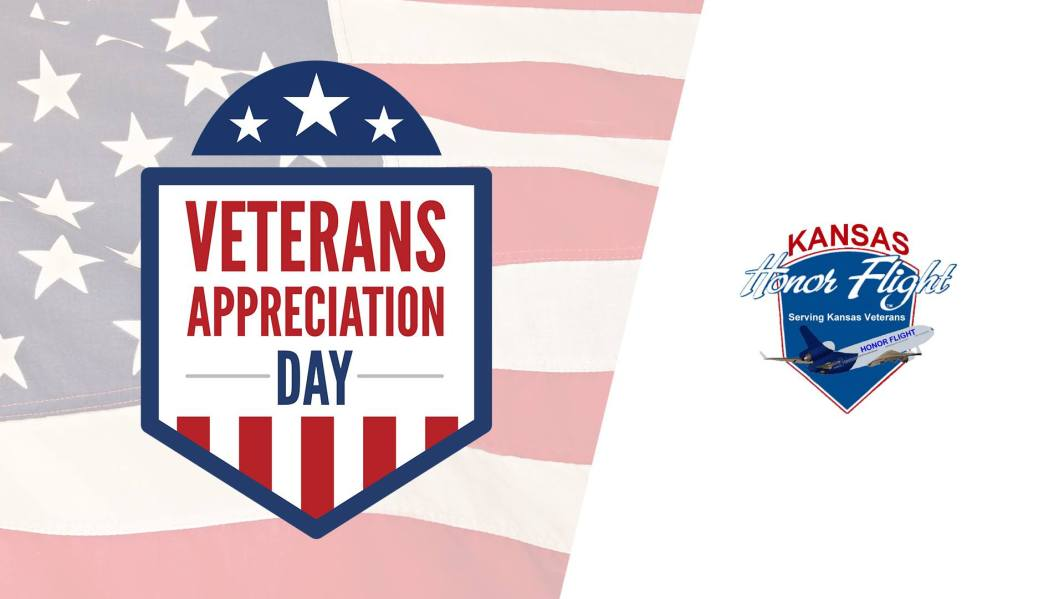 Veterans Appreciation Day Equity Bank