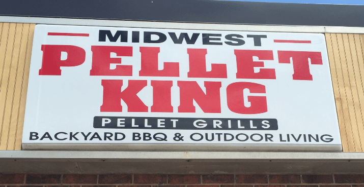 Midwest Pellet King supports the Kansas Honor Flight