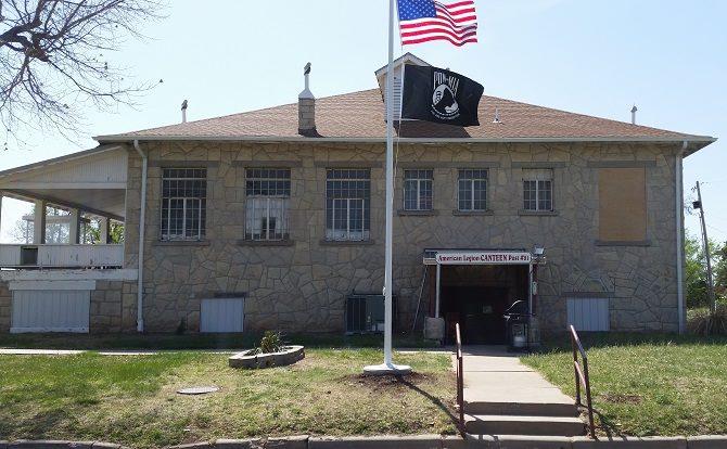 American Legion Post 81 El Dorado Kansas