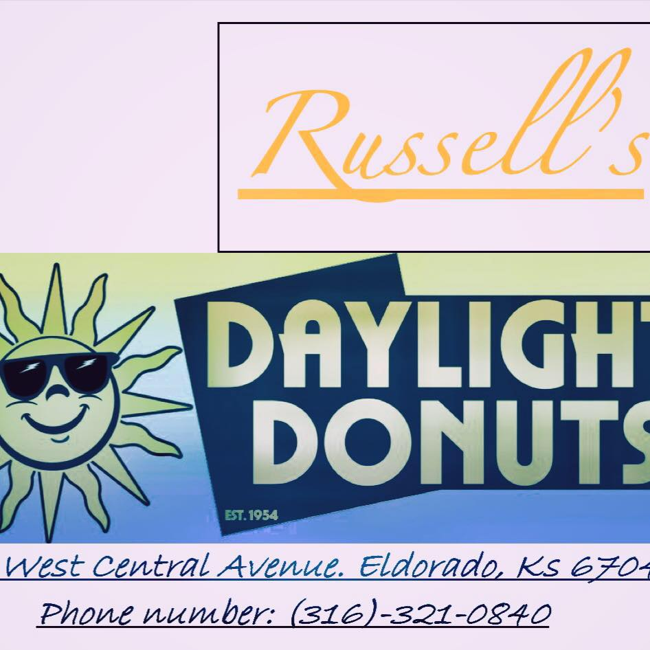 Russell's Daylight Donuts