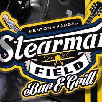Stearman Field Bar and Grill