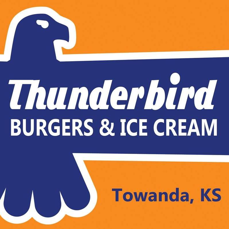 Thunderbird Burgers and Ice Cream