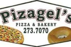 Pizagel's Pizza & Bakery