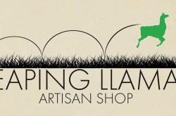 Leaping Llamas