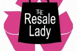 The Resale Lady