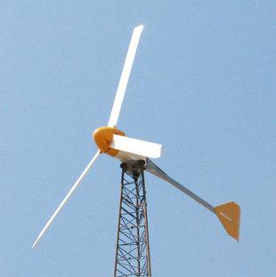 Bergey Wind Generators