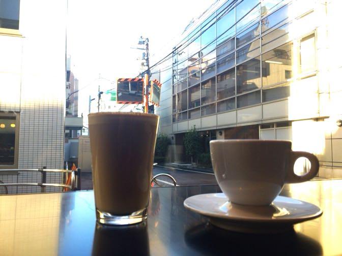 世界最高品質のコーヒーが飲めるフグレントウキョウで朝カフェ!居心地のよい北欧デザインがすごい。