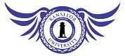 Kanselor University Logo