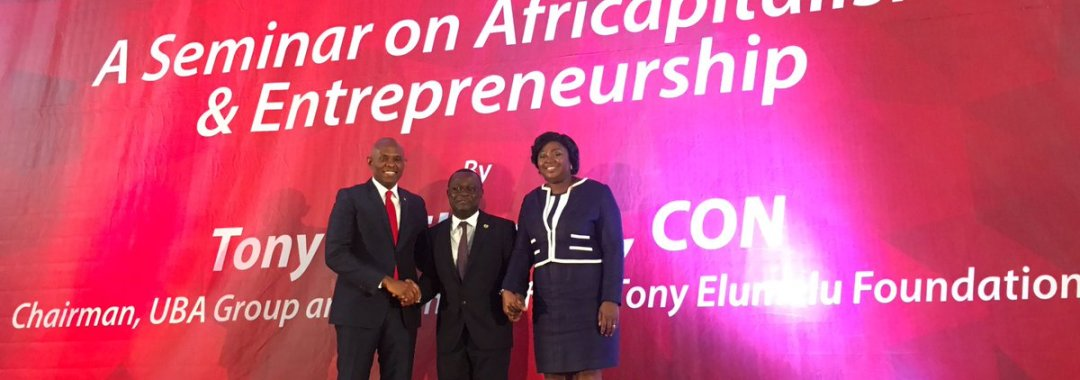 powering African businesses via africapitalism