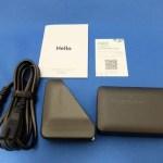 高出力のUSB充電器「USB充電器 RP-UC07/RAVPower」レビュー
