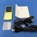 シンプルで安価な「MP3プレイヤー HM3/HUA」レビュー