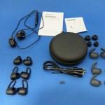 コスパ最強のヘッドセット「Bluetoothヘッドセット MP-BH053AB/Mpow」レビュー