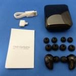 充電ボックスが安心「Bluetoothヘッドセット/HOBEST」レビュー