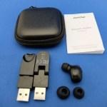 使いやすいように工夫されたヘッドセット「ワイヤレスヘッドセット V4.1 bluetooth/Mpow」レビュー