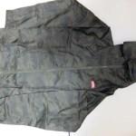普段着としても着られる「レインウェア 上下セット 防水/EDWIN」レビュー