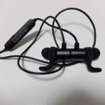 コストパフォーマンス抜群「Bluetoothヘッドセット JP-Q30-BK-SP/SoundPEATS」レビュー