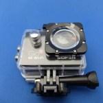 安価ながら十分使える「アクションカメラ GO1-BK-SF-JP/SOFER」レビュー