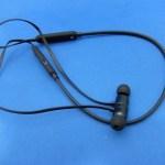 音楽再生でのバッテリー12時間持ち「Bluetoothヘッドセット X13/LEHXZJ」レビュー