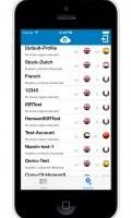KantanMT Mobile app