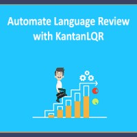 New Feature Release: Interview with Louise Faherty, Project Manager, Professional Services Team on features and benefits of KantanLQR™