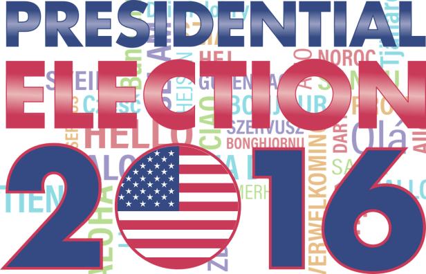 Presidential Election 2016 KantanMT