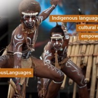Preventing the Unravelling of the World's Rich Tapestry of Languages