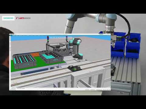 【PSR】組立作業のロボット(自動)化検討