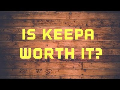 Is Keepa Worth Paying For? –  Amazon FBA Reseller Tools