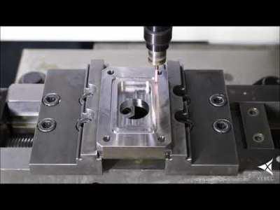 Oリング溝の研磨自動化 XEBECブラシ 表面用 エンド型 【バリ取り・研磨自動化 / ジーベックテクノロジー】