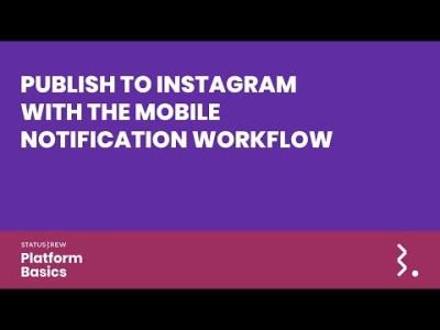 〈ベーシックコース〉Instagramへの予約投稿方法