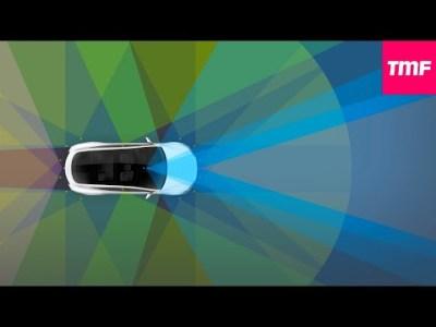 全自動運転と5Gって関係なくない⁈未だにバリバリ3Gを使っているテスラ乗りが考える。