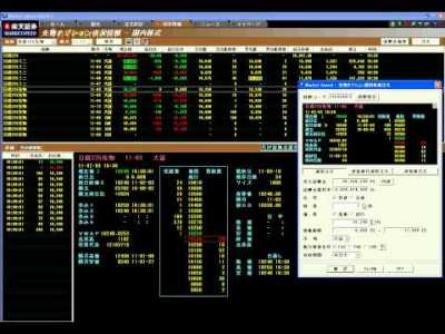 【楽天証券】J-GATE対応#1「マーケットスピードVer.10.1」寄付デモ