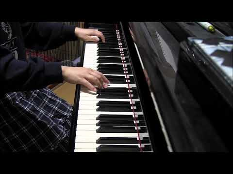 GIRA×2★SEVEN / HE★VENS【耳コピピアノ】