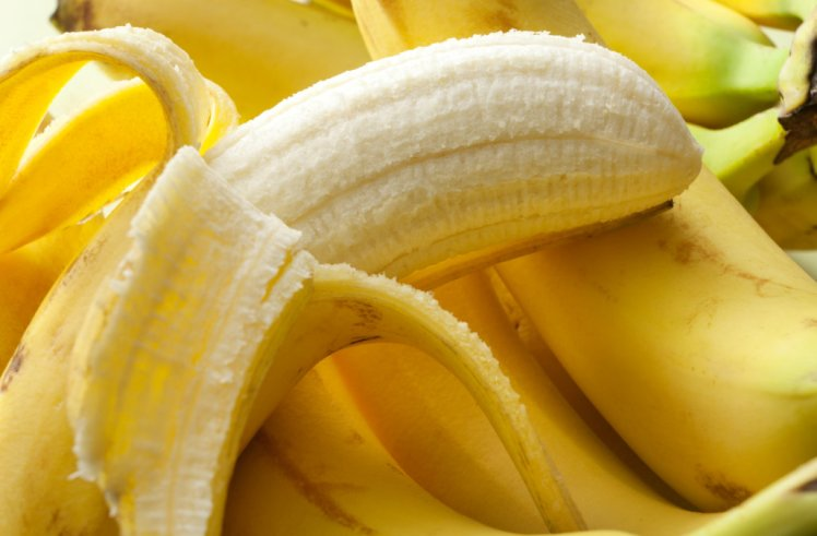 Fruit Stills: Banana