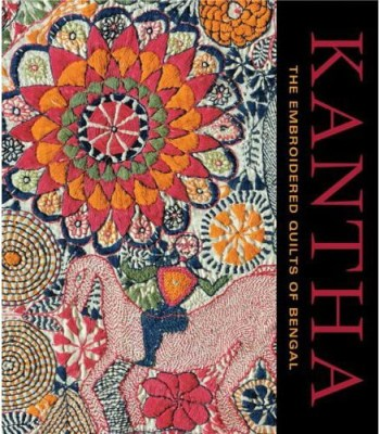 "Cover of ""KANTHA"""