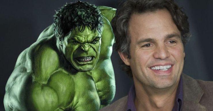 Hulk/Marvel