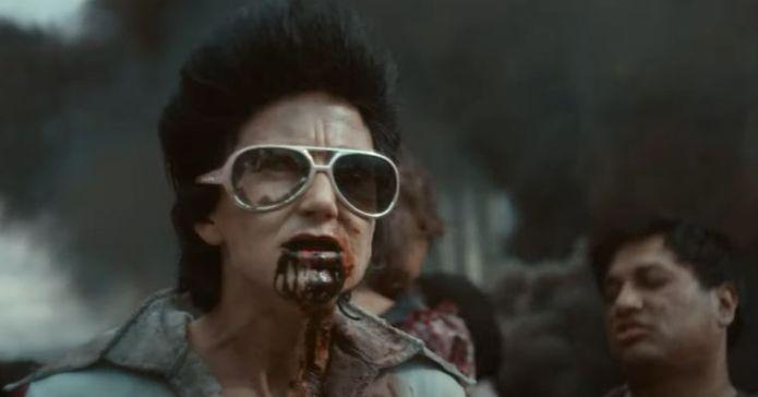 Army of the Dead: Filme de zumbis de Zack Snyder ganha novo trailer