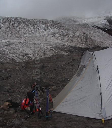Antisana ecuador leonardo vivar ayora